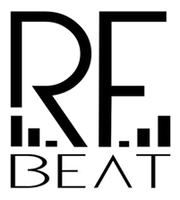 RFBEAT NEW Black On White 180 X 200
